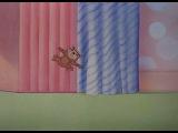19. Мышонок в Нью-Йорке   Том и Джерри   Золотая Коллекция   1940-1948   HD