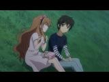 [16+] Золотая Пора / Golden Time 13 серия [DemonOFmooN & MezIdA][anime777.ru]
